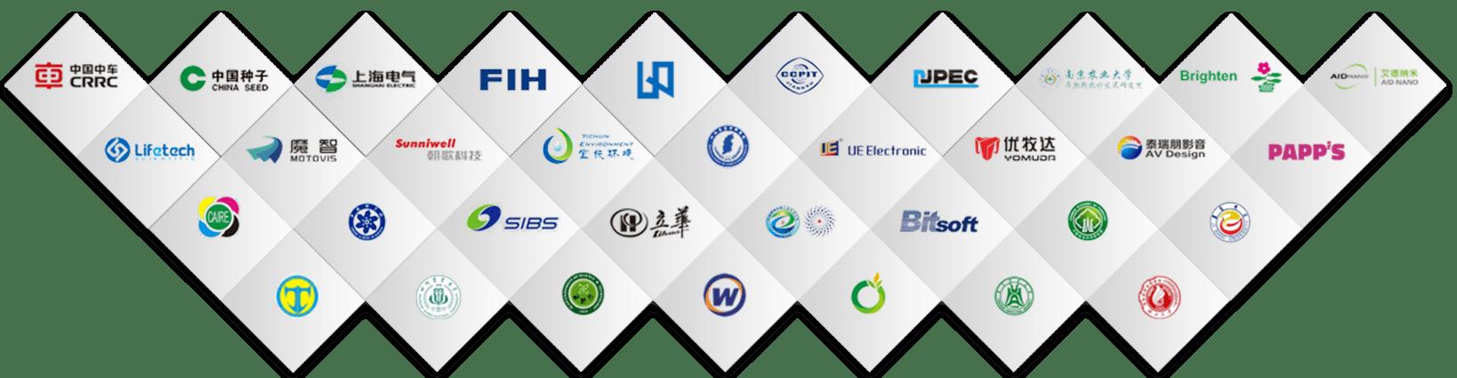众多行业伙伴的权威推荐