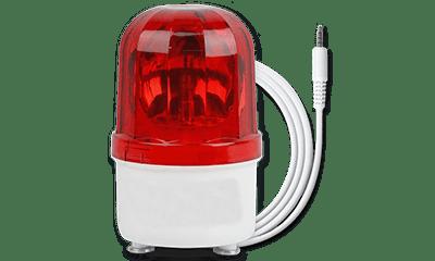 磁吸式声光报警灯